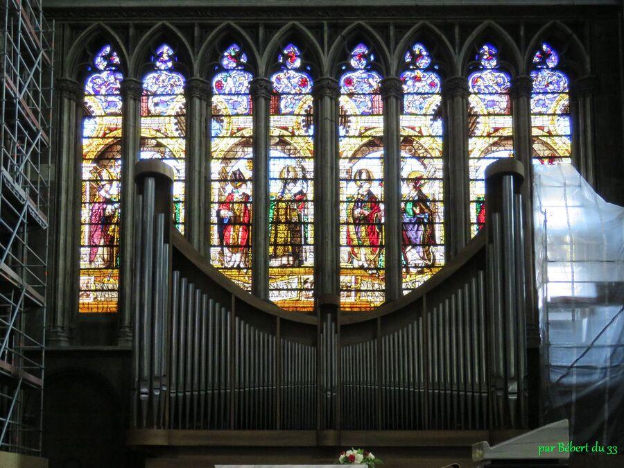 cathédrale Saint-Étienne de Metz -3