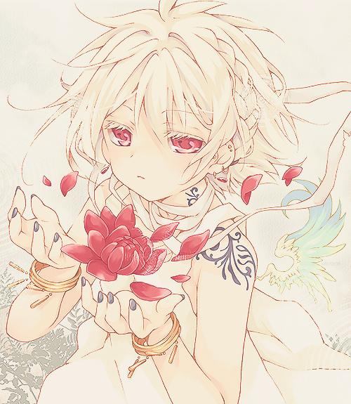 Image de anime, girl, and manga