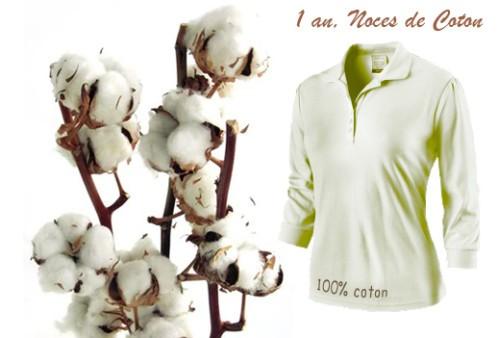 1.Coton