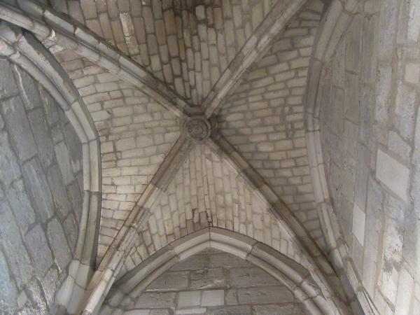 Nous avons visité le château de Vincennes avec la Compagnie des Gens...