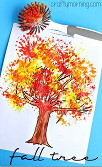 L'automne du côté des arts visuels