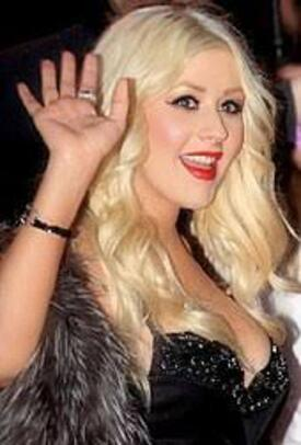 Christina Aguilera compte donner une série de concerts à Las Vegas