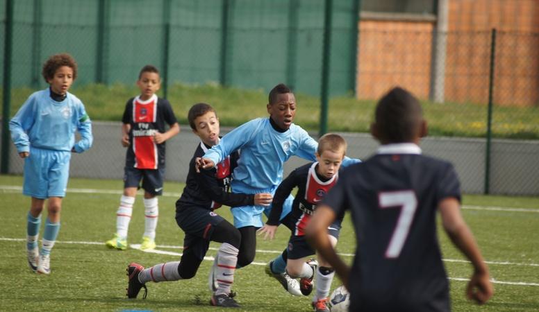 Paris FC contre PSG