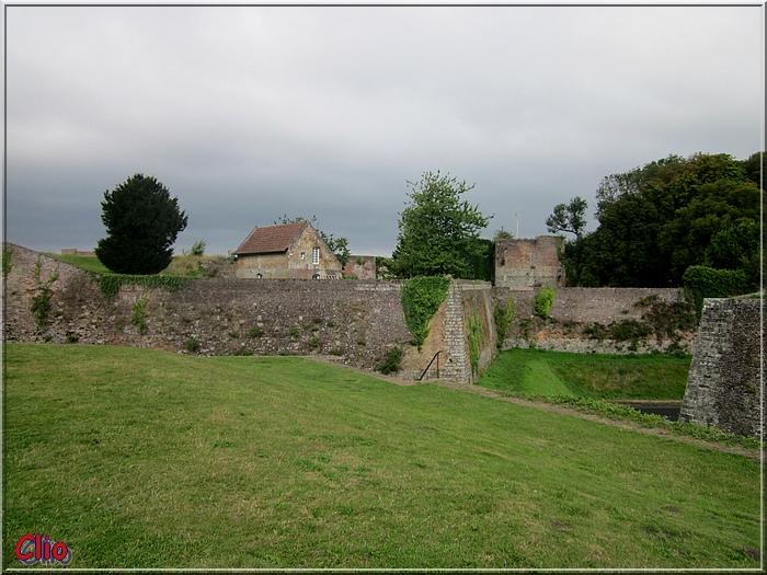 """Montreuil-sur-Mer et """"Les Misérables"""" (Victor Hugo)."""