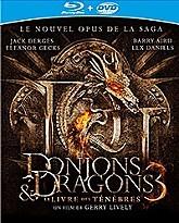 Donjons & Dragons 3
