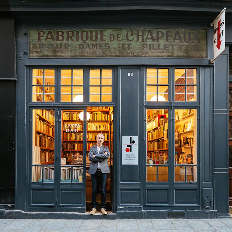 Les-devantures-de-magasins-parisiens-par-Sebastian-Erras-15 Les devantures de magasins parisiens par Sebastian Erras