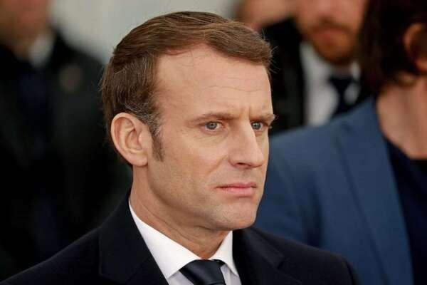 Coronavirus: Macron annule et reporte plusieurs déplacements à cause de l'épidémie