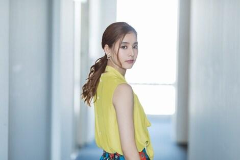 Models Collection : ( [Hikarigraph] -  2017.05.10  COVER / Yuko Araki/新木優子 )
