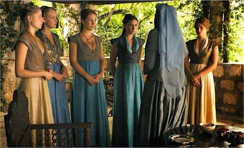"Le style ""fashion icon"" de Margaery Tyrell"