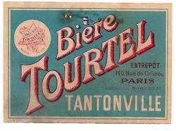 Brasserie TOURTEL  Frères TANTONVILLE