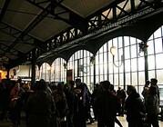 Gare RG Versailles