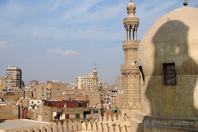 Ibn Touloun ( 3/3)