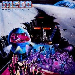 Meco - Moondancer - Complete LP