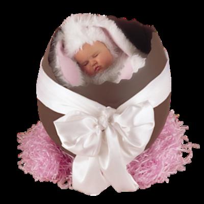 Défi pour Nathie 13 or ! lapin de Pâques