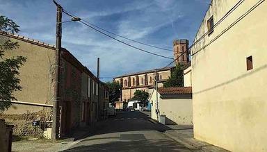 CES BEAUX VILLAGES DE L'ARIEGE MONTAULT