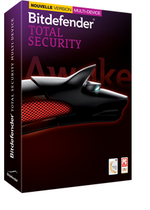Concours: Gagner une licence 365 jours - Bitdefender Total Security 2014