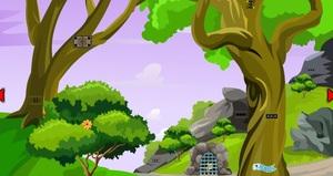 Jouer à Jungle cat escape