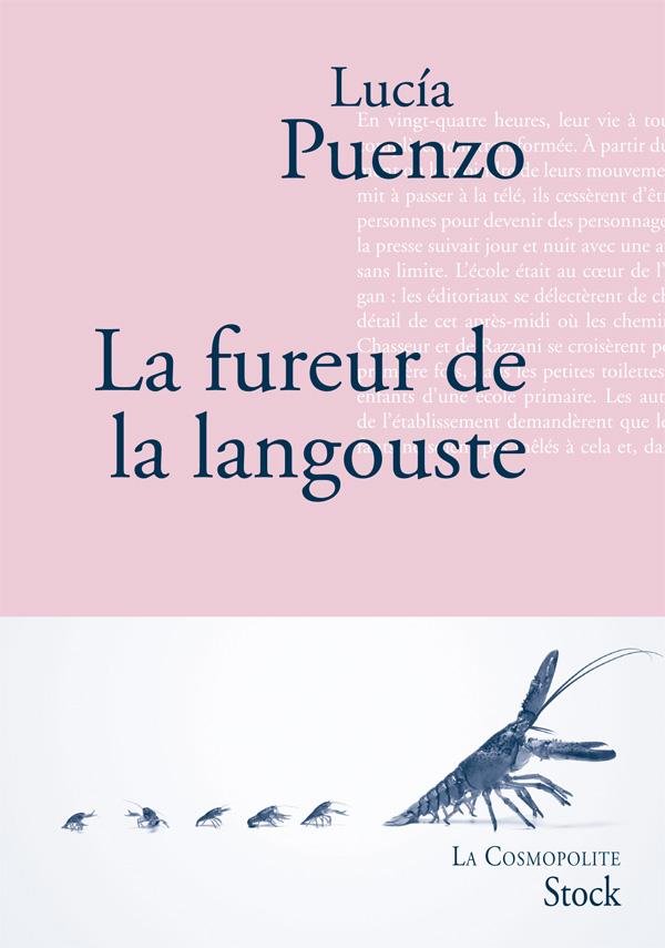 La Fureur de la langouste Lucia Puenzo