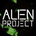 Momies de Nasca - Alien Project