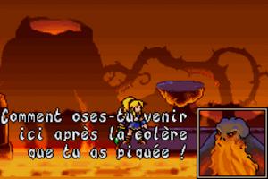 Lady Sia - Chapitre 7 - Le royaume du feu