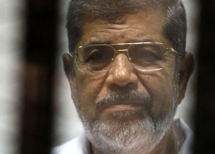 L'ex-président égyptien Mohamed Morsi est mort