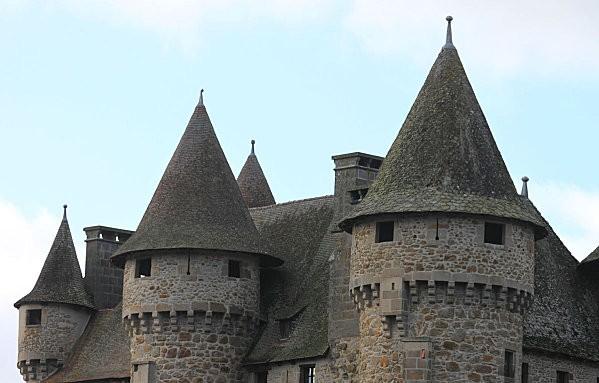 château de Val -6-