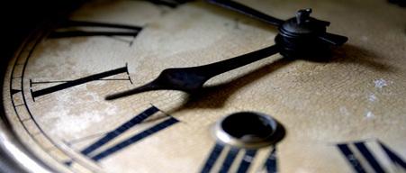 """Un """"moment"""" est une unité de temps médiévale qui est égale à 90 secondes !"""