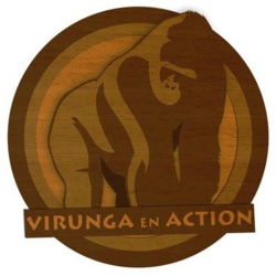 Kit belge WWF Virunga