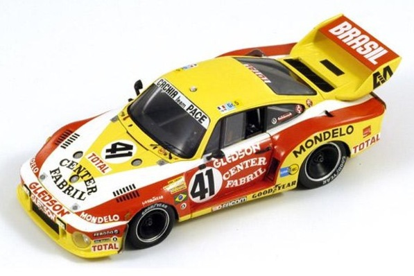Le Mans 1978 I