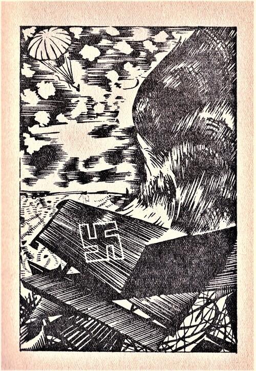 * En ouverture au 76e Anniversaire de la Bataille et de la Résistance de Bir Hakeim (26 Mai-11Juin 1942)