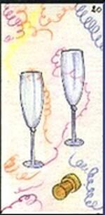 20 - les deux flûtes