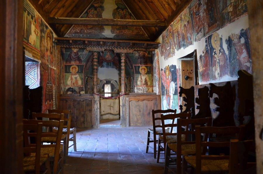 chypre schnoebelen eglises bizantines troodos unesco