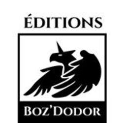 BOZ DODOR EDITIONS