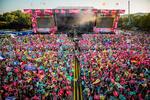 Ce qu'il faut savoir au sujet du Sziget Festival