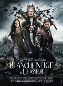 Blanche-Neige et le chasseur de Rupert Sanders