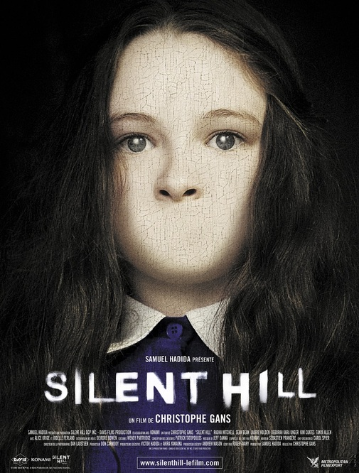SILENT HILL BOX OFFICE FRANCE 2006