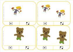 Les 3 ours : Exploitation pédagogique