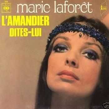 Marie Laforet, 1969