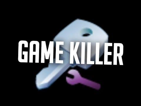 game killer alternatives