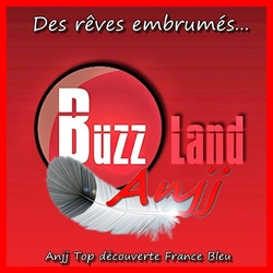 Anjj Tremplin Buzz Land... 2015