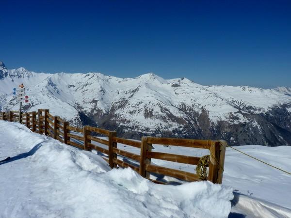05 - Panorama du Moneul (vallée de Valloire)