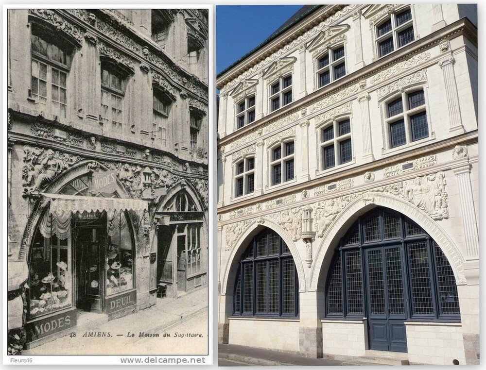 Amiens 1914/1918 (2)