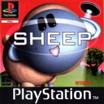 [Test #08] Sheep (PlayStation)