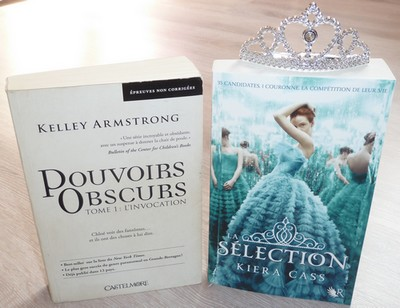 Mes acquisitions de la Semaine #14