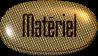 Matériel icône, matériel gif
