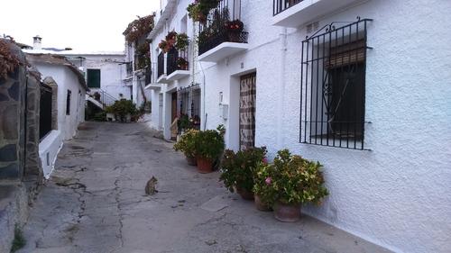 25 octobre Trevelez  Villaviciosa de Cordoba.