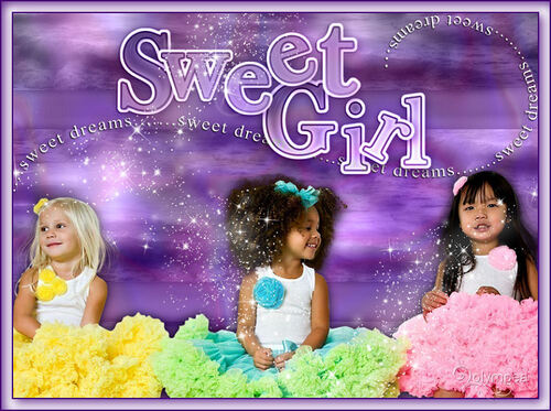 Cours n° 31 - Sweet Girl