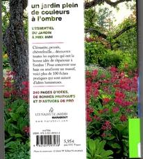 profiter d'un jardin plein de couleurs même à l'ombre