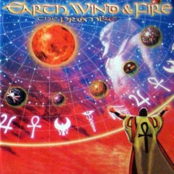 Earth Wind & Fire - The Promise - Complete CD