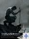 wolverine combat immortel affiche